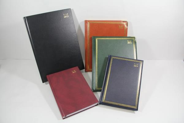 Arabic-English Diary
