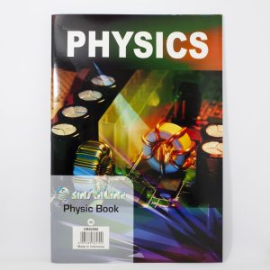 Exercise Physics Book