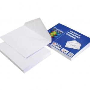 Diamond Envelopes